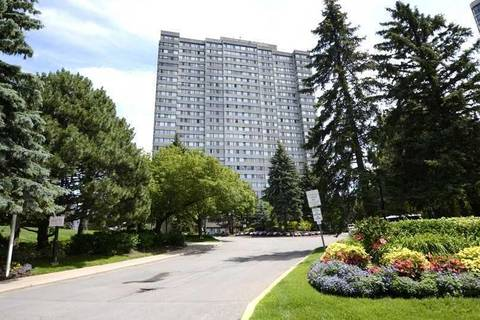 Condo for sale at 133 Torresdale Ave Unit 1505 Toronto Ontario - MLS: C4576152