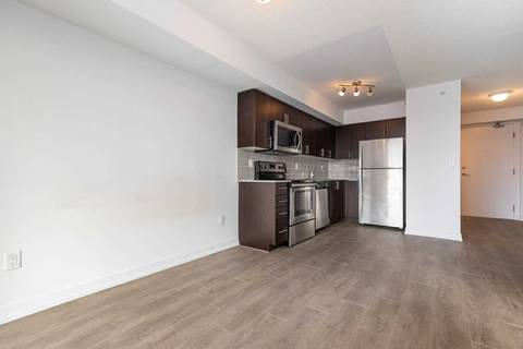 Apartment for rent at 1420 Dupont St Unit 1505 Toronto Ontario - MLS: W4720080