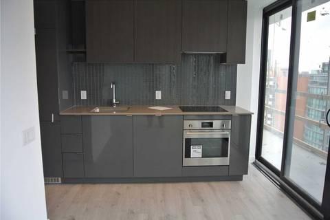 Apartment for rent at 161 Roehampton Ave Unit 1505 Toronto Ontario - MLS: C4631920