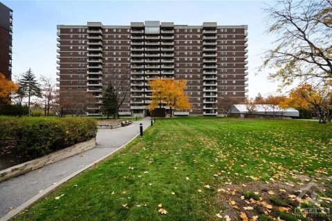 Condo for sale at 1705 Playfair Dr Unit 1505 Ottawa Ontario - MLS: 1216860