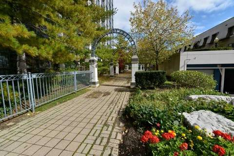 Apartment for rent at 18 Hollywood Ave Unit 1505 Toronto Ontario - MLS: C4495734