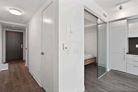 Apartment for rent at 188 Cumberland St Unit 1505 Toronto Ontario - MLS: C4823226