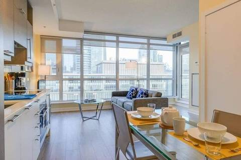 Apartment for rent at 199 Richmond St Unit 1505 Toronto Ontario - MLS: C4728739