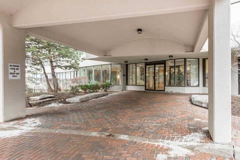 Condo for sale at 22 Hanover Rd Unit 1505 Brampton Ontario - MLS: W4695906