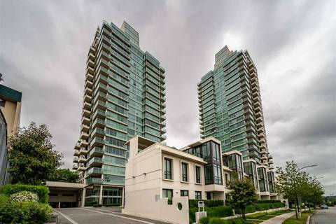 Condo for sale at 2200 Douglas Rd Unit 1505 Burnaby British Columbia - MLS: R2374086