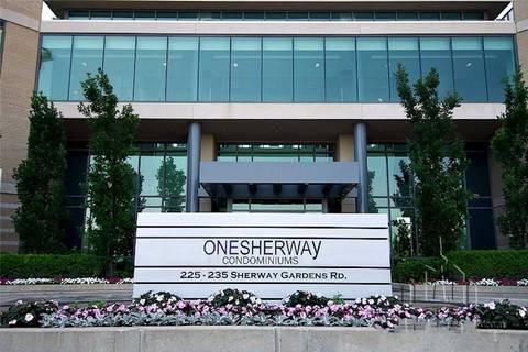 Condo for sale at 225 Sherway Gardens Rd Unit 1505 Toronto Ontario - MLS: W4498020