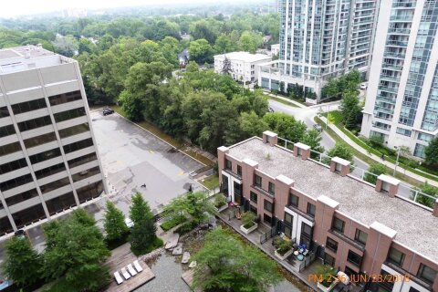 Condo for sale at 23 Sheppard Ave Unit 1505 Toronto Ontario - MLS: C5076864