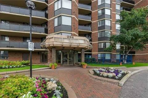 Condo for sale at 234 Albion Rd Unit 1505 Toronto Ontario - MLS: W4519202