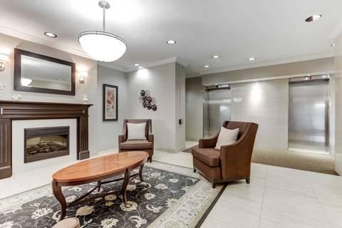 Condo for sale at 250 Scarlett Rd Unit 1505 Toronto Ontario - MLS: W4672641