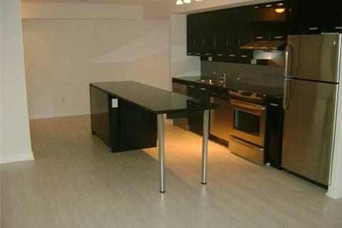 Apartment for rent at 29 Singer Ct Unit 1505 Toronto Ontario - MLS: C4421948