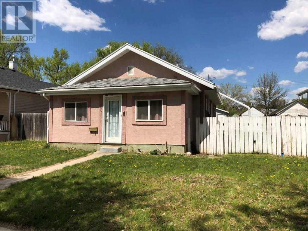 For Sale: 1505 3 Avenue North, Lethbridge, AB   1 Bed, 1 Bath House for $204,900. See 16 photos!