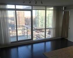 Apartment for rent at 30 Canterbury Pl Unit 1505 Toronto Ontario - MLS: C4552839