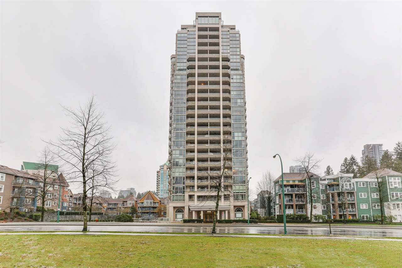 Removed: 1505 - 3070 Guildford Way, Coquitlam, BC - Removed on 2020-03-19 05:33:15