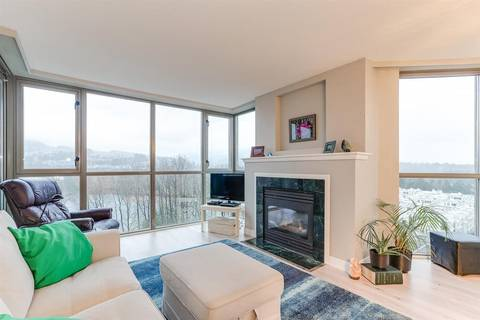 Condo for sale at 3070 Guildford Wy Unit 1505 Coquitlam British Columbia - MLS: R2432675