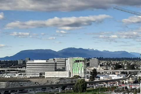 Condo for sale at 3333 Brown Rd Unit 1505 Richmond British Columbia - MLS: R2403761