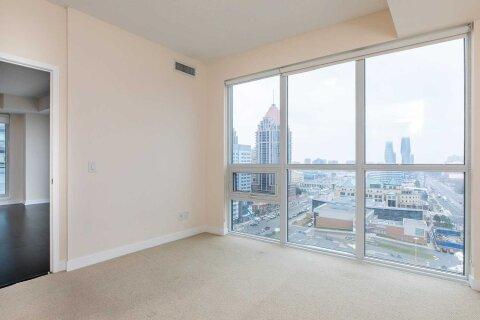 Apartment for rent at 4011 Brickstone Me Unit 1505 Mississauga Ontario - MLS: W4994265