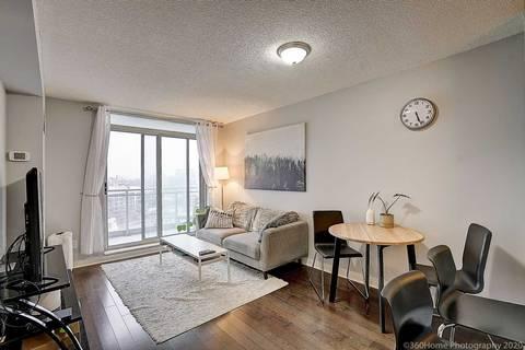 Condo for sale at 50 Lynn Williams St Unit 1505 Toronto Ontario - MLS: C4732513