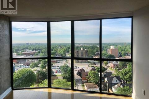 Condo for sale at 515 Riverside Dr West Unit 1505 Windsor Ontario - MLS: 19020585