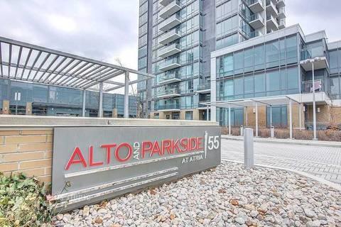 Condo for sale at 55 Ann O'reilly Rd Unit 1505 Toronto Ontario - MLS: C4731281