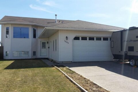 House for sale at 1505 55 St Edson Alberta - MLS: A1052927