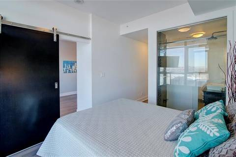 Condo for sale at 550 Riverfront Ave Southeast Unit 1505 Calgary Alberta - MLS: C4223420