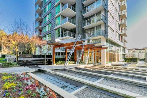 Condo for sale at 5728 Berton Ave Unit 1505 Vancouver British Columbia - MLS: R2528762