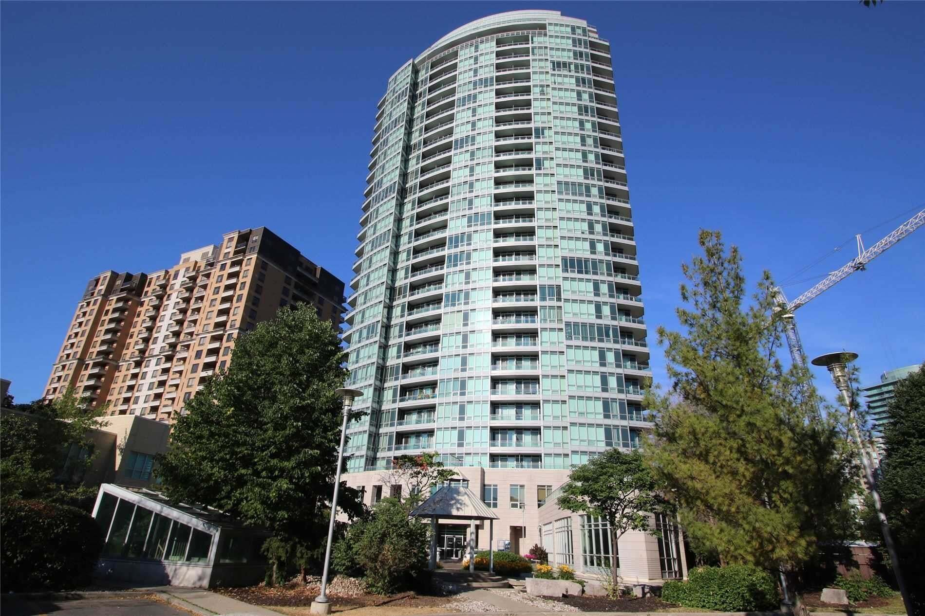 Apartment for rent at 60 Byng Ave Unit 1505 Toronto Ontario - MLS: C4828761