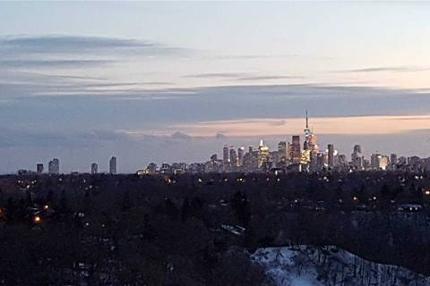 Condo for sale at 60 Pavane Linkway Wy Unit 1505 Toronto Ontario - MLS: C4439480