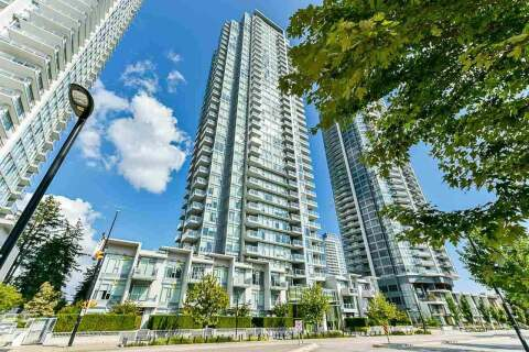 Condo for sale at 6588 Nelson Ave Unit 1505 Burnaby British Columbia - MLS: R2485043
