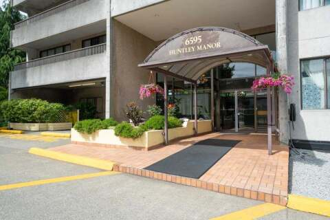 Condo for sale at 6595 Willingdon Ave Unit 1505 Burnaby British Columbia - MLS: R2465018