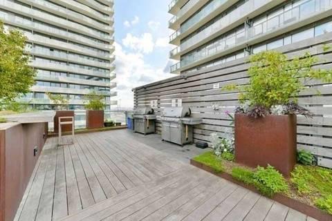 Apartment for rent at 70 Distillery Ln Unit 1505 Toronto Ontario - MLS: C4647390