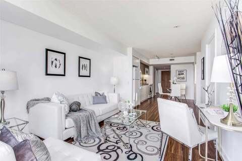 Condo for sale at 75 Queens Wharf Rd Unit 1505 Toronto Ontario - MLS: C4920389