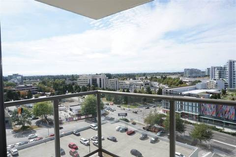 Condo for sale at 7535 Alderbridge Wy Unit 1505 Richmond British Columbia - MLS: R2331272