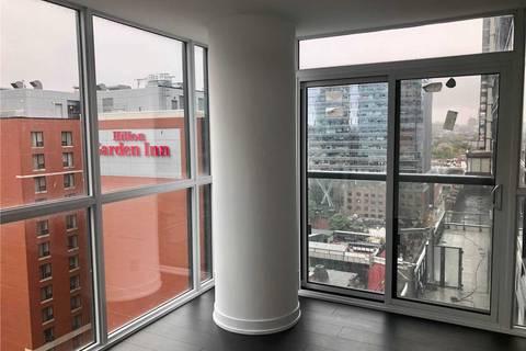 Apartment for rent at 87 Peter St Unit 1505 Toronto Ontario - MLS: C4633629