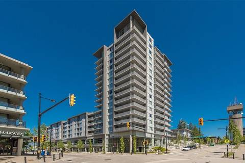 Condo for sale at 9393 Tower Rd Unit 1505 Burnaby British Columbia - MLS: R2408246