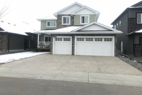 House for sale at 1505 Adamson Vw Sw Edmonton Alberta - MLS: E4132999