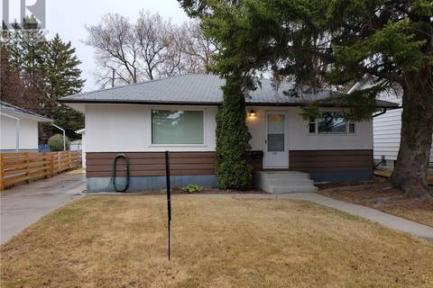 House for sale at 1505 Cumberland Ave S Saskatoon Saskatchewan - MLS: SK768877