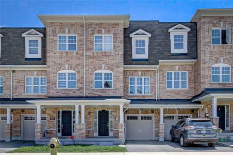 Townhouse for sale at 1505 Dusty Dr Pickering Ontario - MLS: E4499058