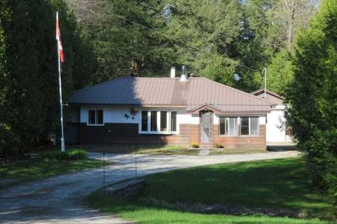 House for sale at 1505 Gill Rd Springwater Ontario - MLS: S4450268