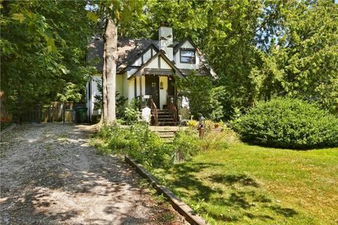 House for sale at 1505 Glenburnie Rd Mississauga Ontario - MLS: W4549358