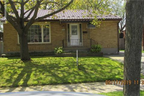 House for sale at 1505 Mclarenwood Te London Ontario - MLS: 196146