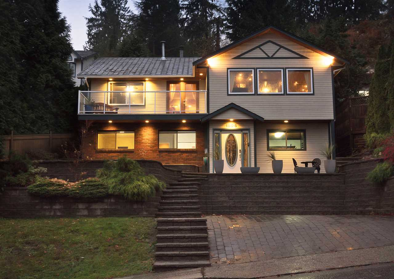 Removed: 1505 Union Street, Port Moody, BC - Removed on 2018-05-10 15:09:06