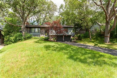 House for sale at 1505 Wembury Rd Mississauga Ontario - MLS: W4534914