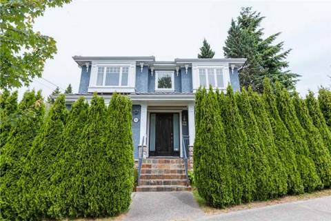 House for sale at 1505 62nd Ave W Vancouver British Columbia - MLS: R2449209