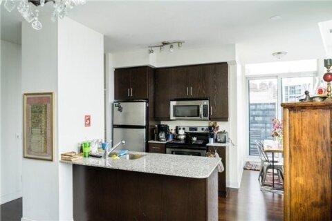 Apartment for rent at 38 The Esplanade St Unit 1505E Toronto Ontario - MLS: C5084514