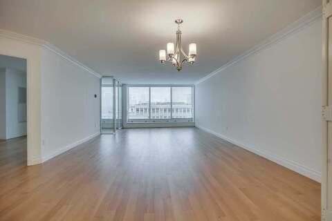 Apartment for rent at 110 Bloor St Unit 1506 Toronto Ontario - MLS: C4954628