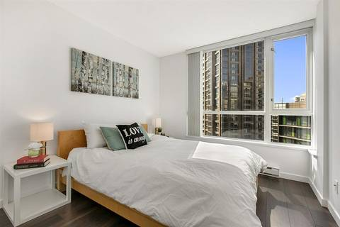 Condo for sale at 1212 Howe St Unit 1506 Vancouver British Columbia - MLS: R2382058