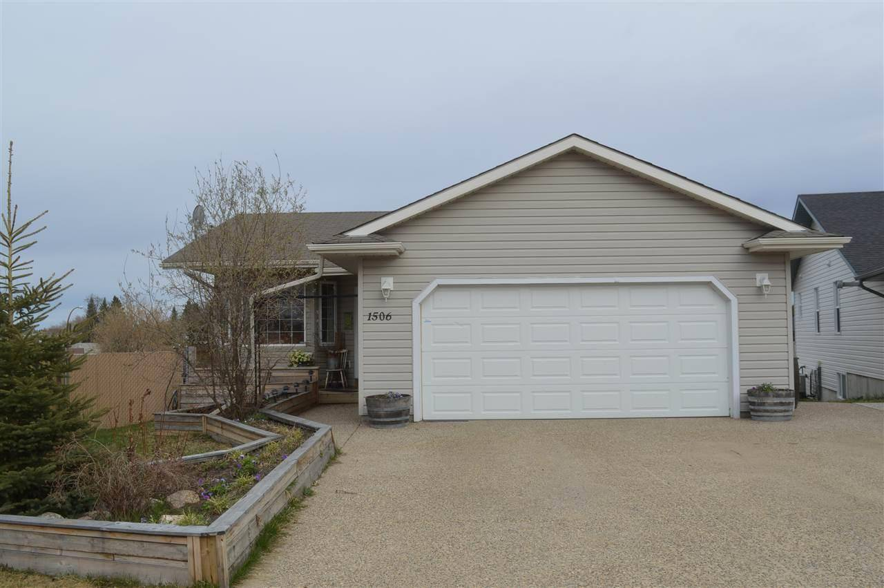 House for sale at 1506 14 St Cold Lake Alberta - MLS: E4156381