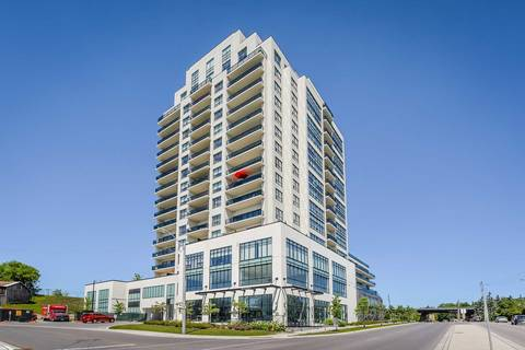 Condo for sale at 150 Wellington St Unit 1506 Guelph Ontario - MLS: X4584598
