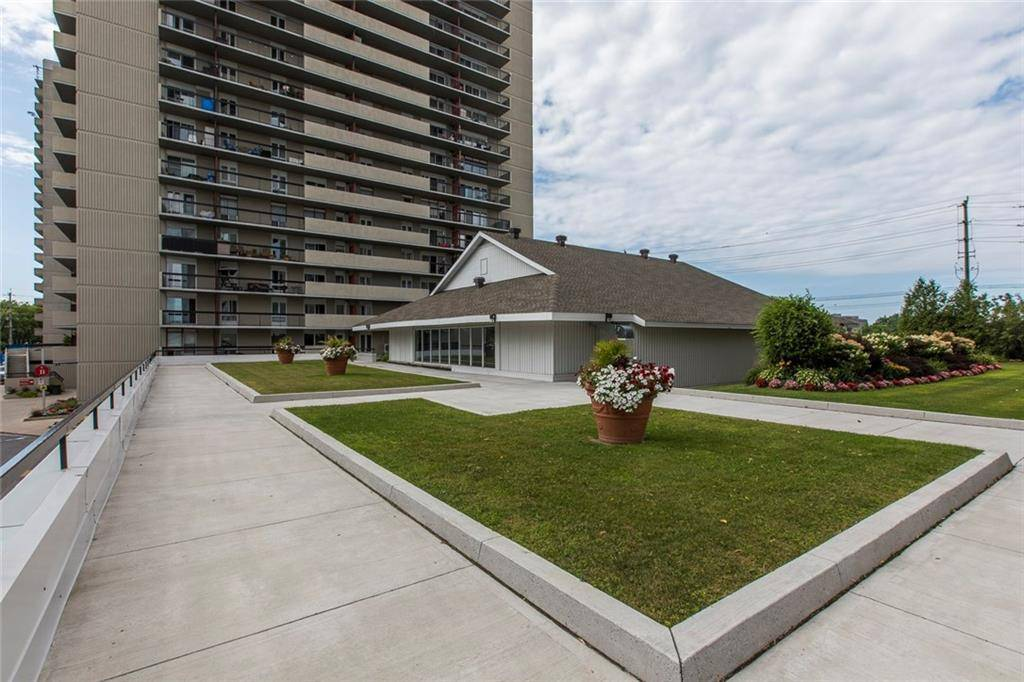 Condo for sale at 158 Mcarthur Ave Unit 1506 Ottawa Ontario - MLS: 1154224